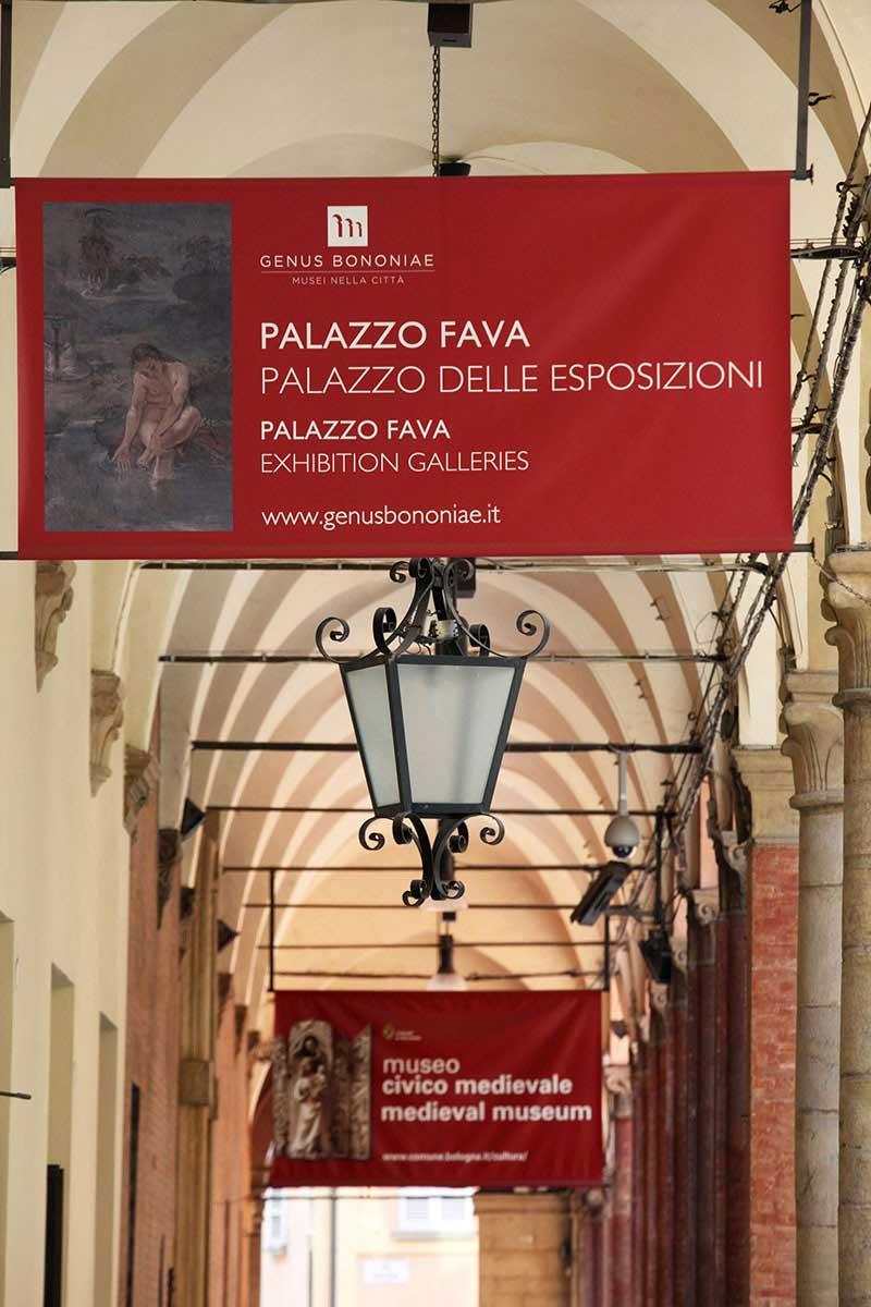 Palazzo Fava