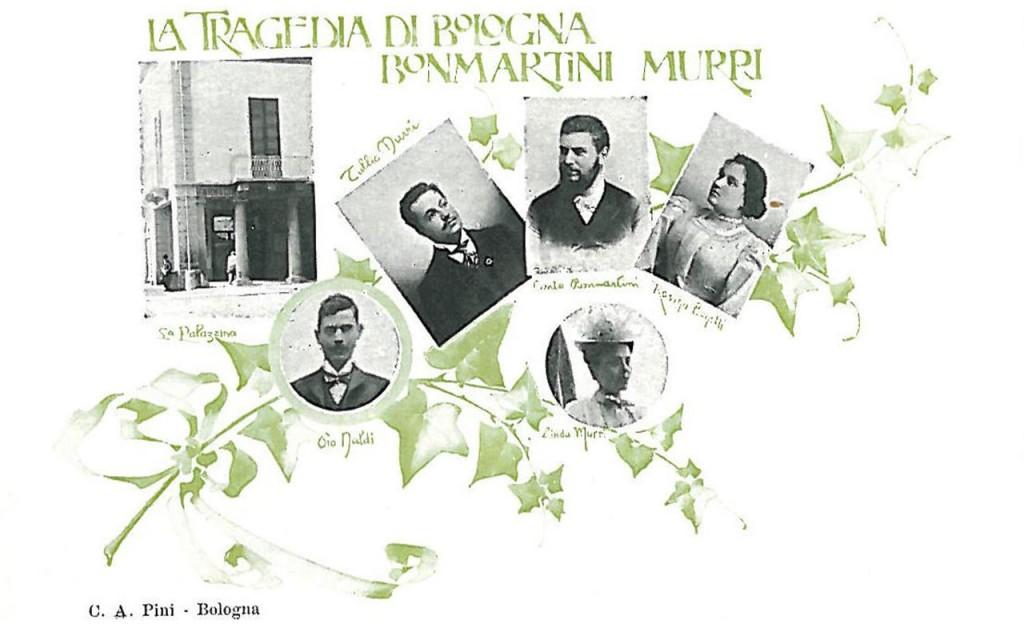 The Murri kill case, Genus Bononiae collections