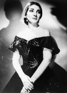 Una regina del bel canto al teatro Duse