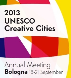 Unesco Creative Cities Bologna