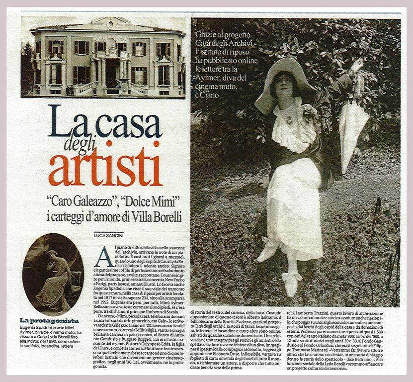 da Repubblica, 15 ottobre 2013