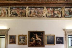 I Carracci a Palazzo Fava