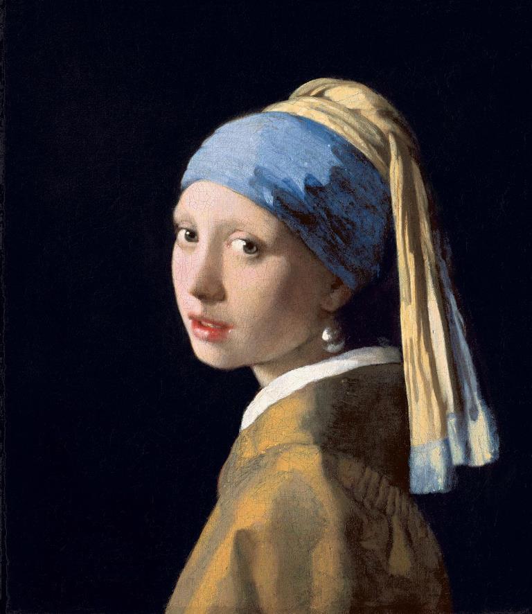 Vermeer Palazzo Fava