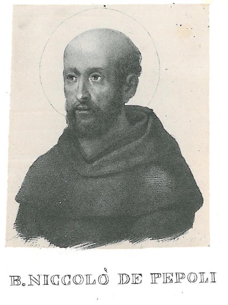 Beato Niccolò de Pepoli