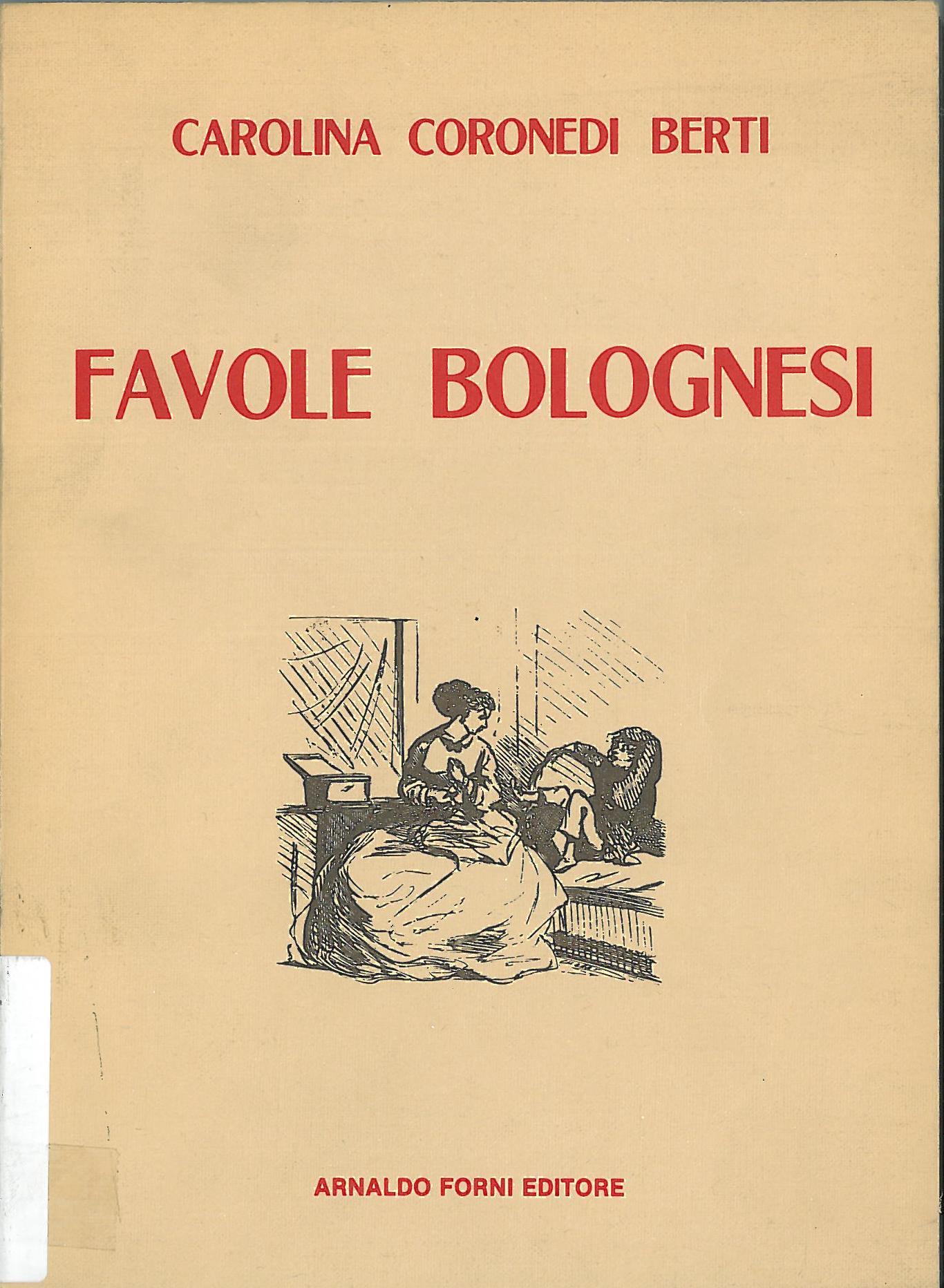 Favole bolognesi