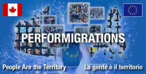 Performigrations – La gente è il territorio