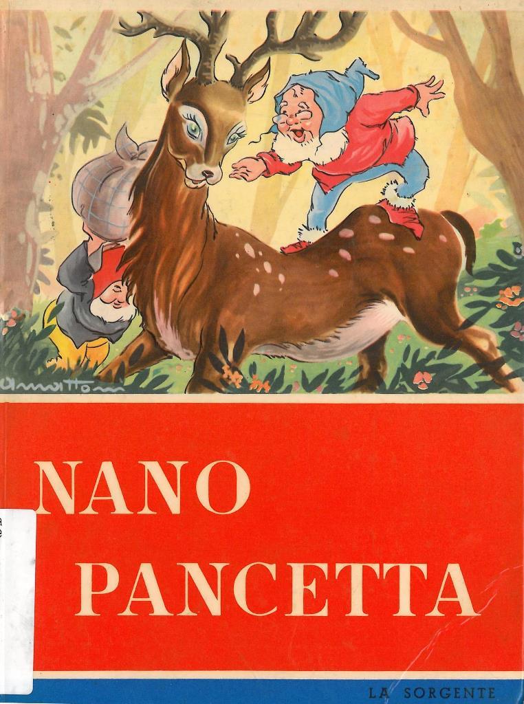 Nano Pancetta