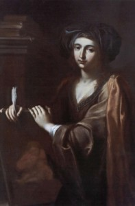 Ginevra Cantofoli: una pittrice bolognese rimasta nell'ombra