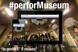 I vincitori del contest fotografico #perforMuseum – La gente è il museo