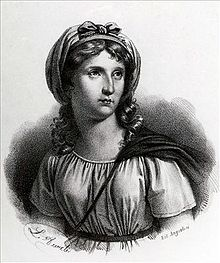 Clotilde Tambroni, prima docente universitaria senza laurea
