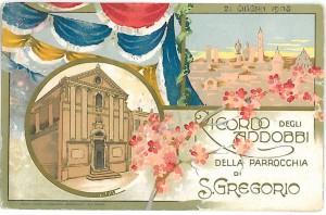 La festa degli Addobbi: un'antica tradizione religiosa a Bologna