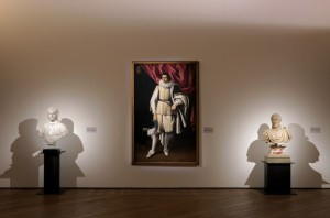 Antico e Moderno a Palazzo Fava: una galleria di ritratti