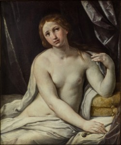 Lucrezia Guido Reni