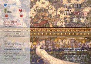 Aemilia Ars a Torino. Esposizioni, istituzioni e luoghi di svago: Casanova e Rubbiani nella ex capitale sabauda
