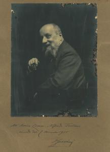 Olindo Guerrini: poeta borghese e irriverente