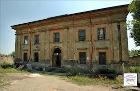 Il fantasma di Villa Malvasia