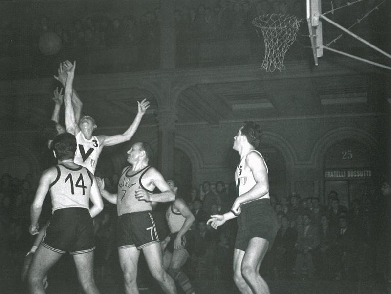 Basket NL