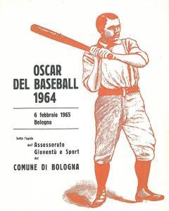 Oscar baseball 1964 web