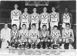 VIRTUS. La Società che ha inventato lo sport a Bologna