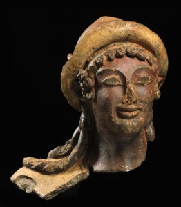Parte il cratere di Euphronios…e arriva Hermes