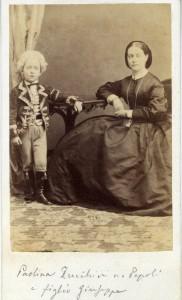 Due donne  del Risorgimento bolognese