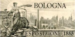 Manifesto dell'Esposizione Emiliana