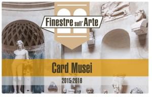 Ingresso ridotto al Museo della Storia di Bologna e a San Colombano con la Card Musei