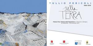 """Tullio Pericoli – """"Sulla Terra 1995-2015"""""""