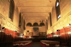 San Michele in Bosco - Sala Vasari