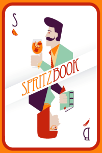 SpritzBook: ascolta un buon libro…sorseggiando uno spritz