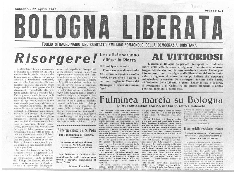 Bologna Liberata