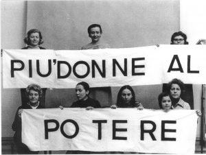 Maria Adele Crocioni Michelini: L'orgoglio di essere donna